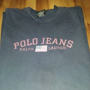 Men's Ralph Lauren tshirt